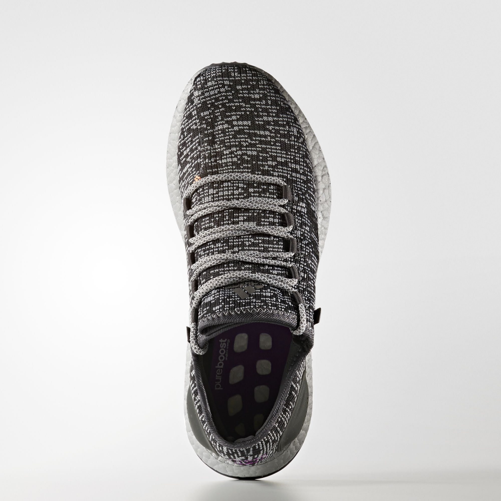adidas Pure Boost LTD Silver S80701 1