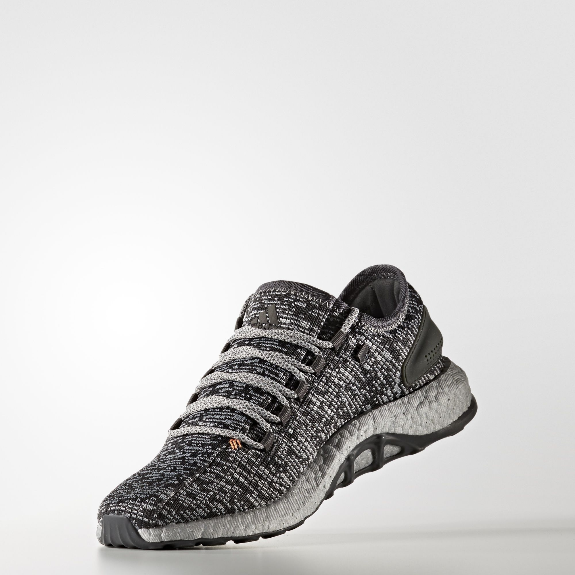 adidas Pure Boost LTD Silver S80701 2