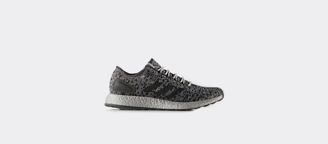 adidas Pure Boost LTD Silver S80701