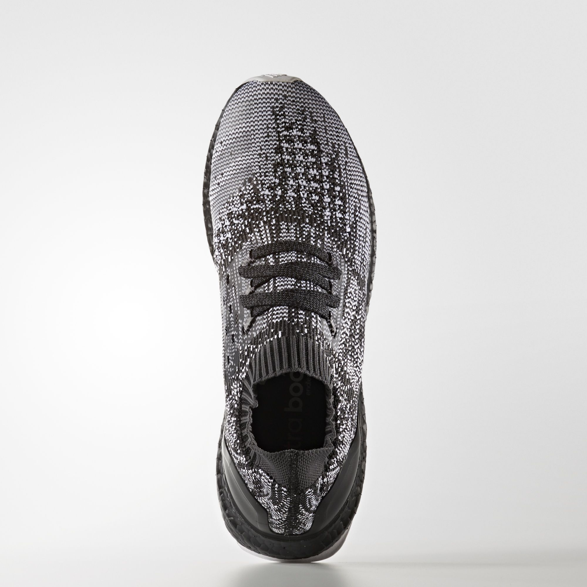 adidas Ultra Boost Uncaged Black Grey S80698 1