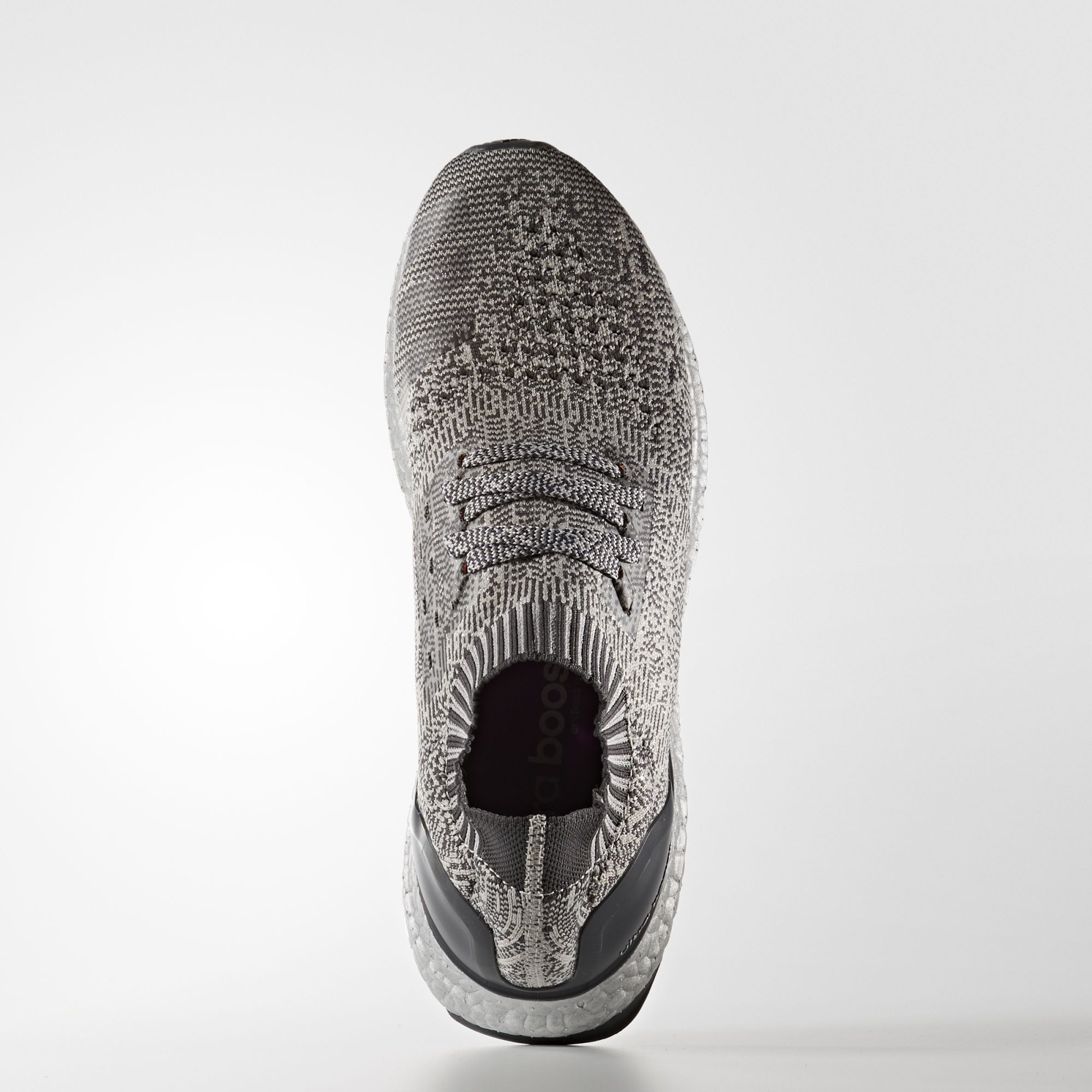 adidas Ultra Boost Uncaged Silver BA7997 1