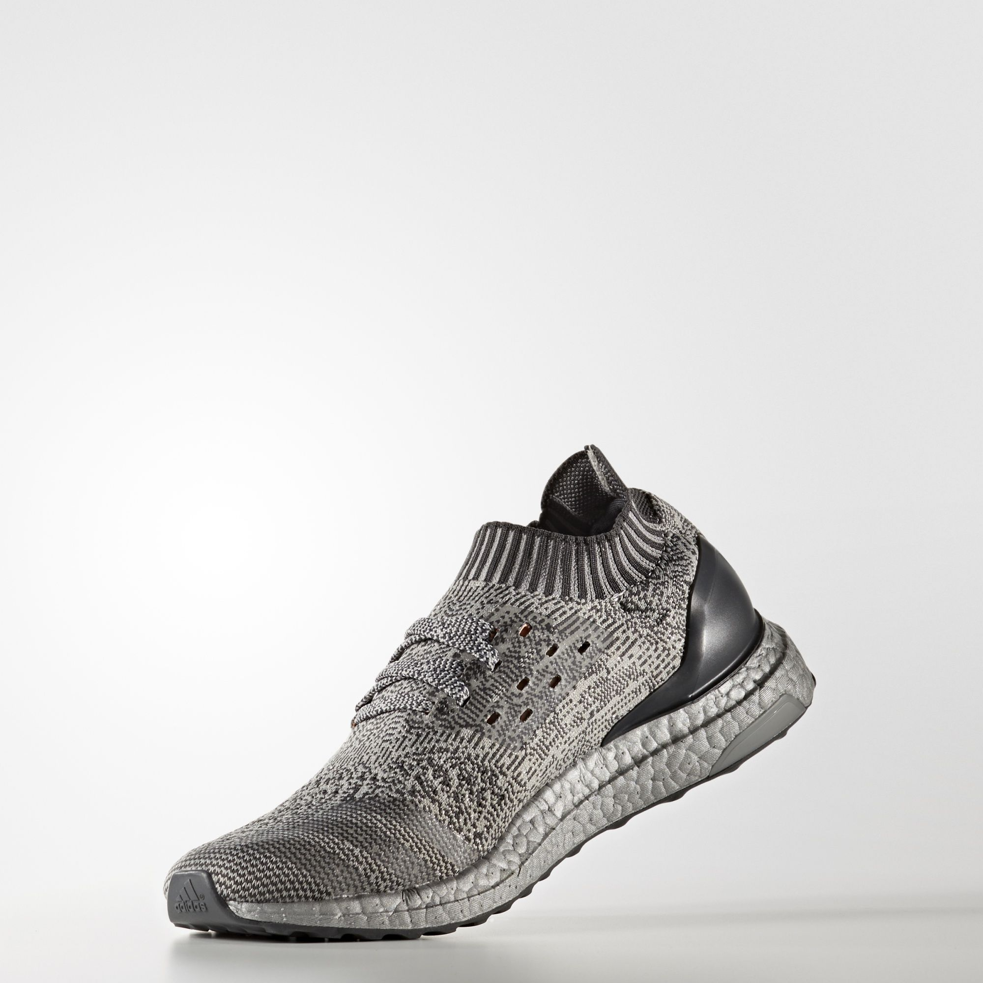 adidas Ultra Boost Uncaged Silver BA7997 2