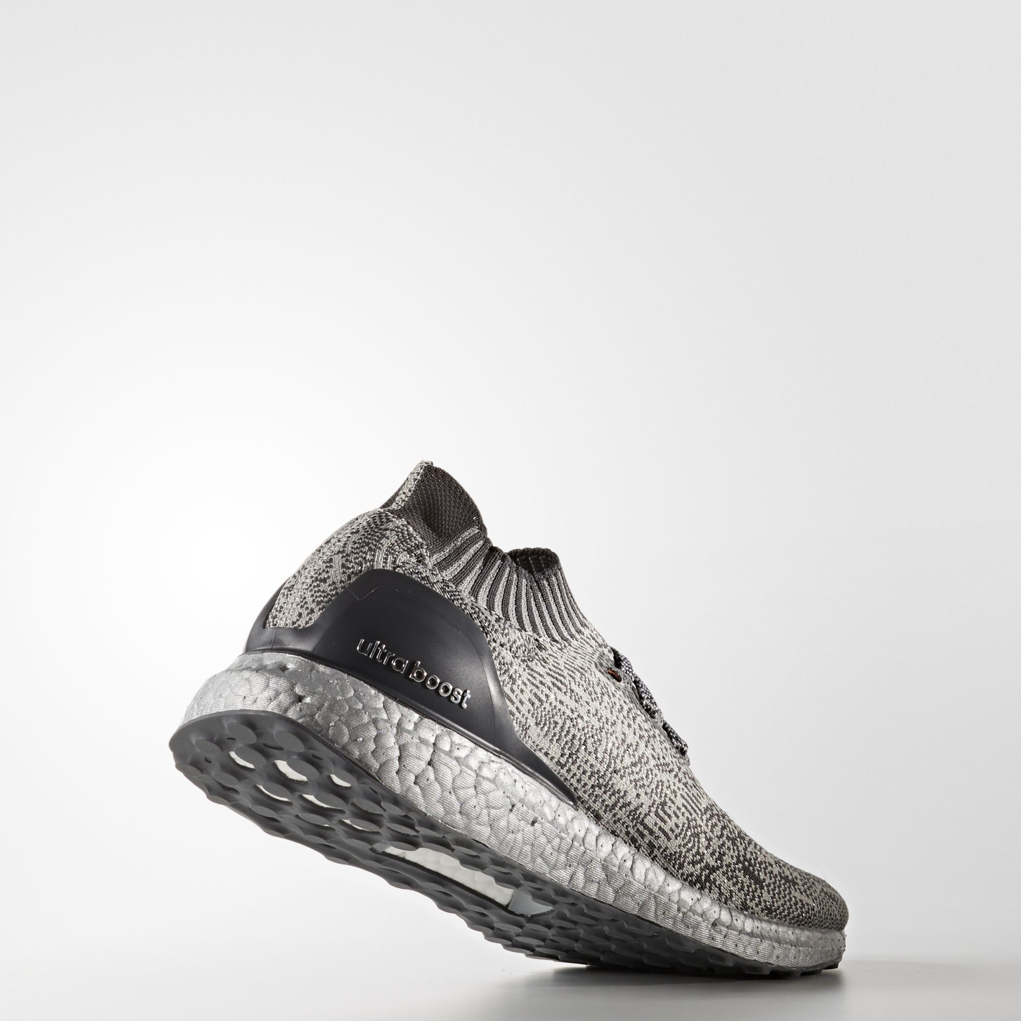 adidas Ultra Boost Uncaged Silver BA7997 3