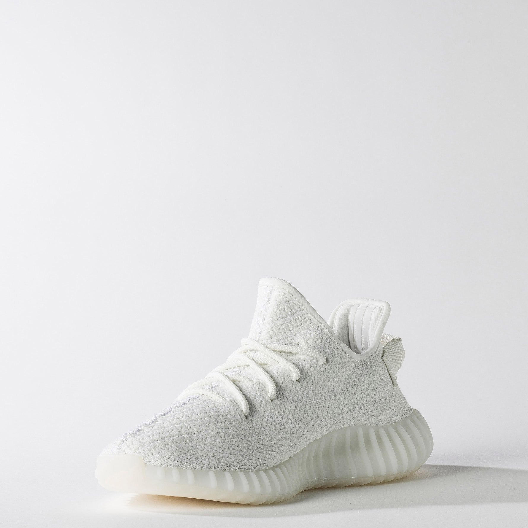 adidas Yeezy Boost 350 V2 Cream White CP9366 3