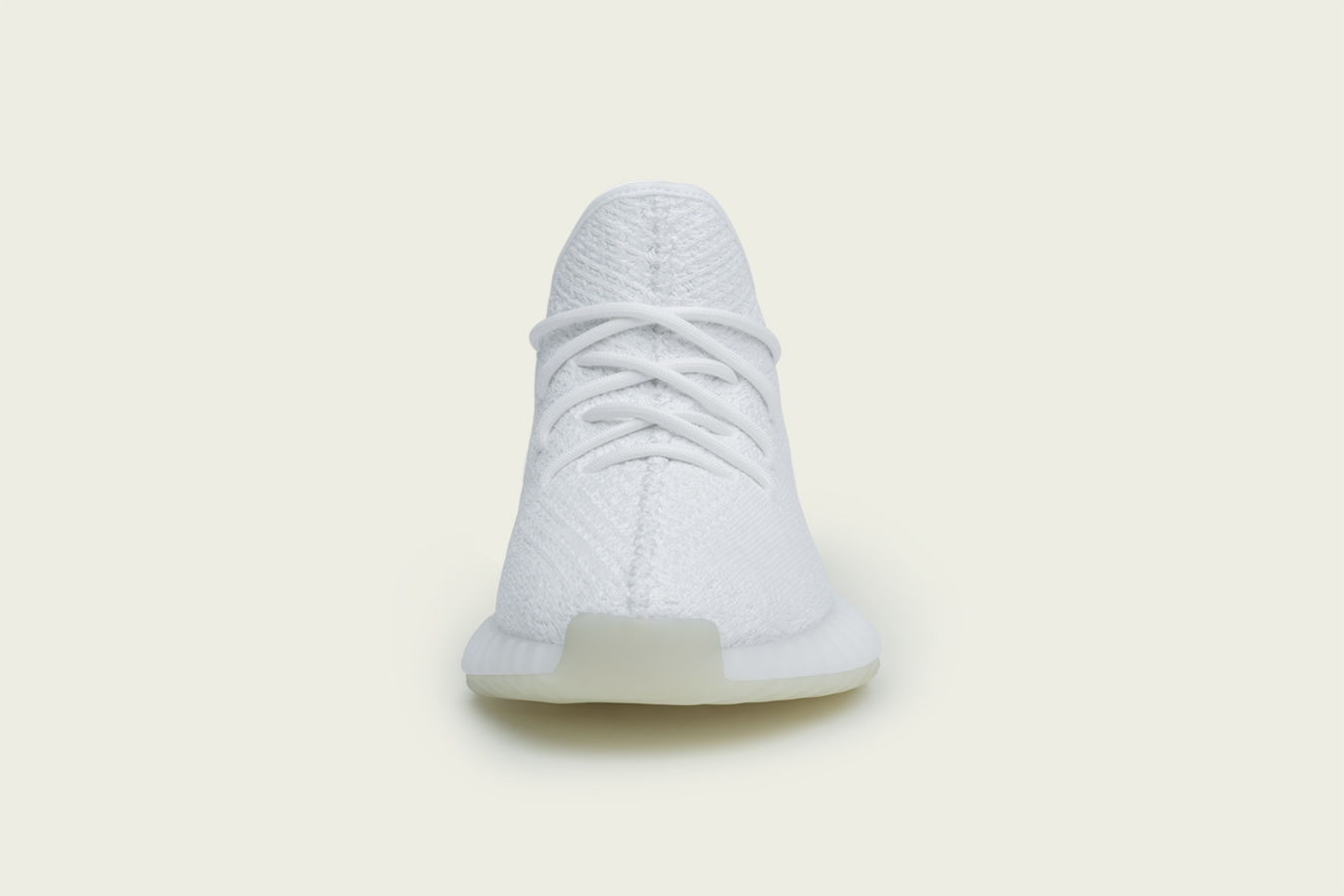 adidas Yeezy Boost 350 V2 Cream White CP9366 1