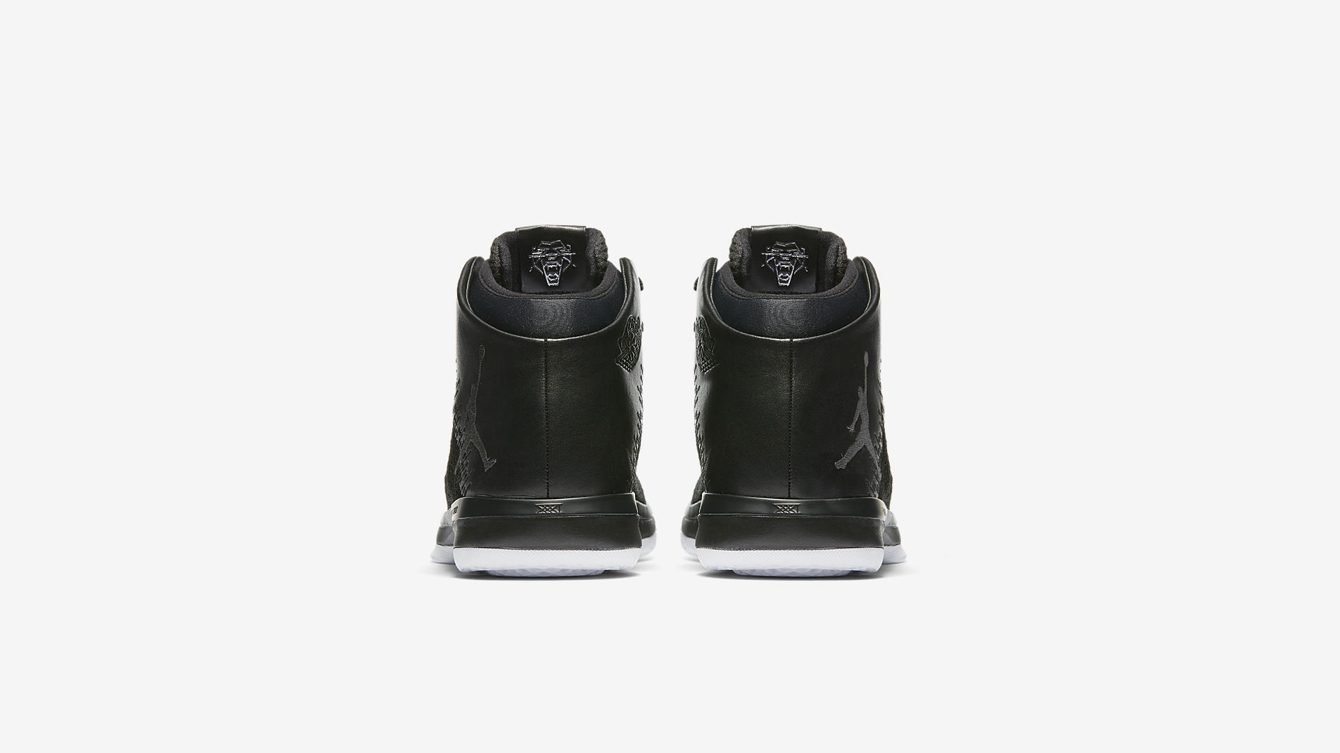 Air Jordan 31 Black Cat 845037 010 2