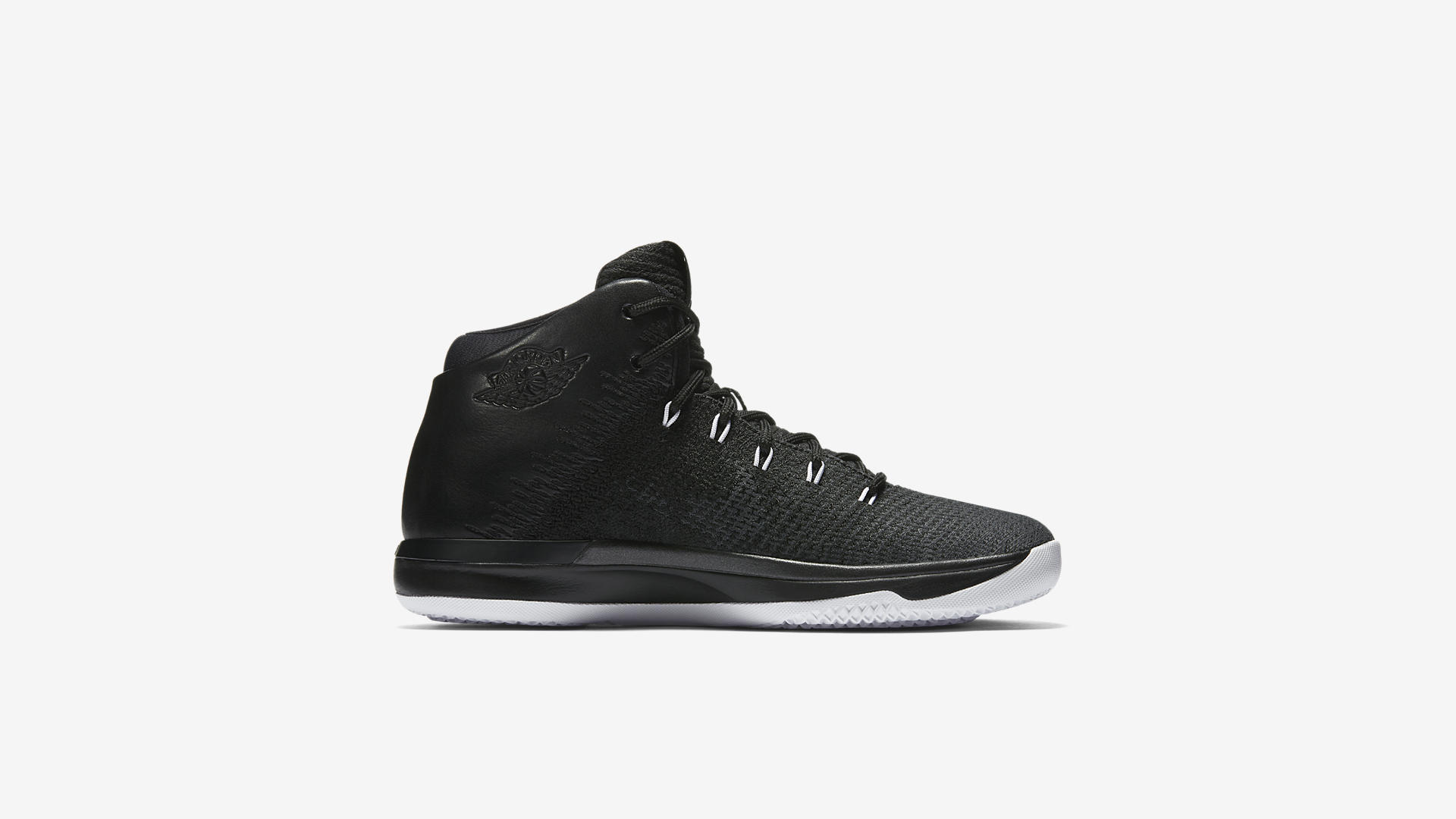 Air Jordan 31 Black Cat 845037 010 4