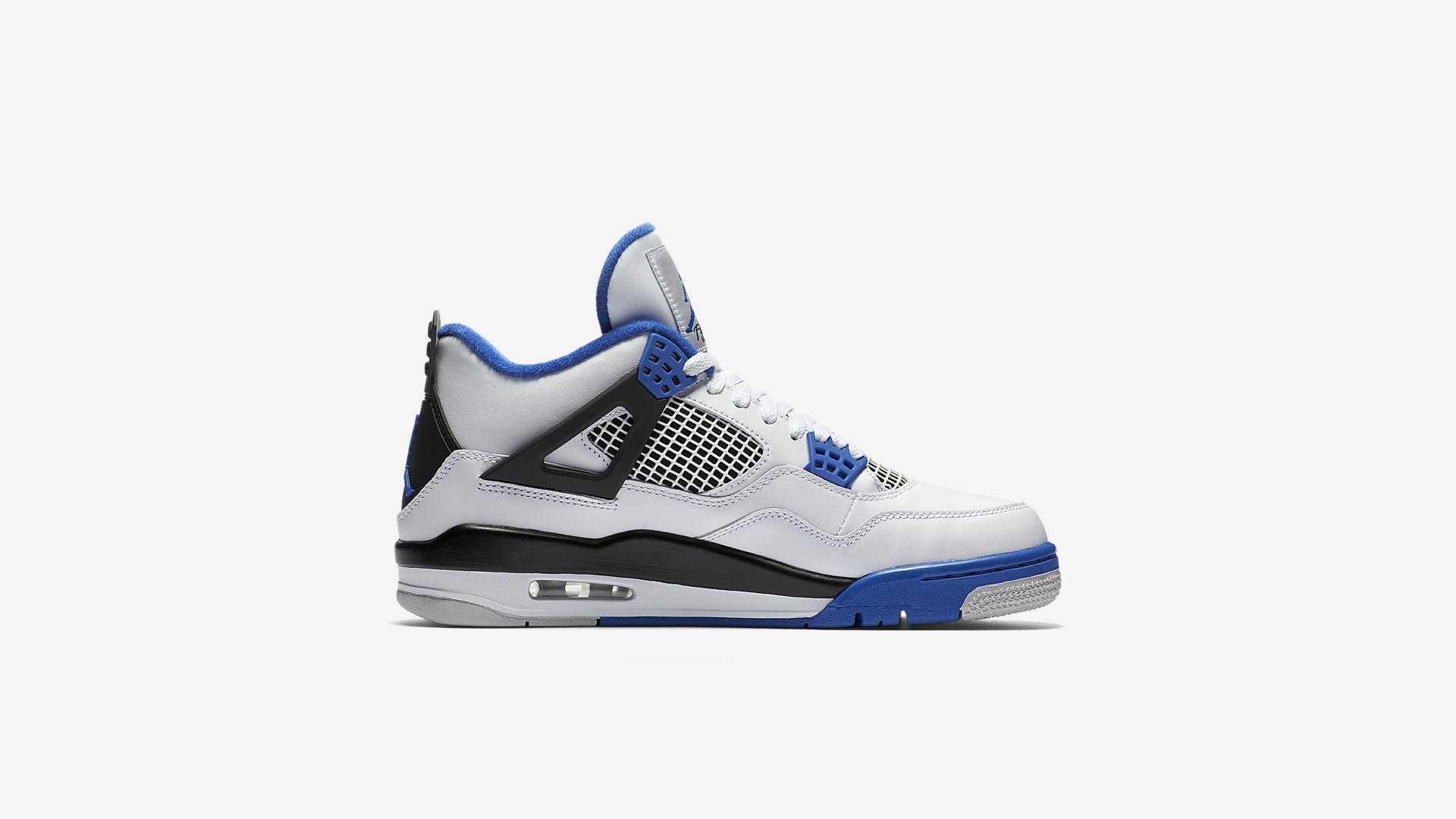 Air Jordan 4 Retro Motorsport 308497 117 2