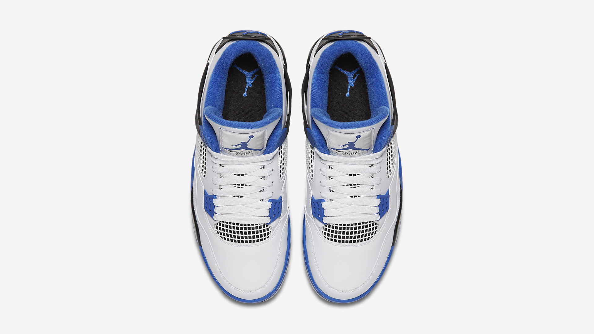 Air Jordan 4 Retro Motorsport 308497 117 3