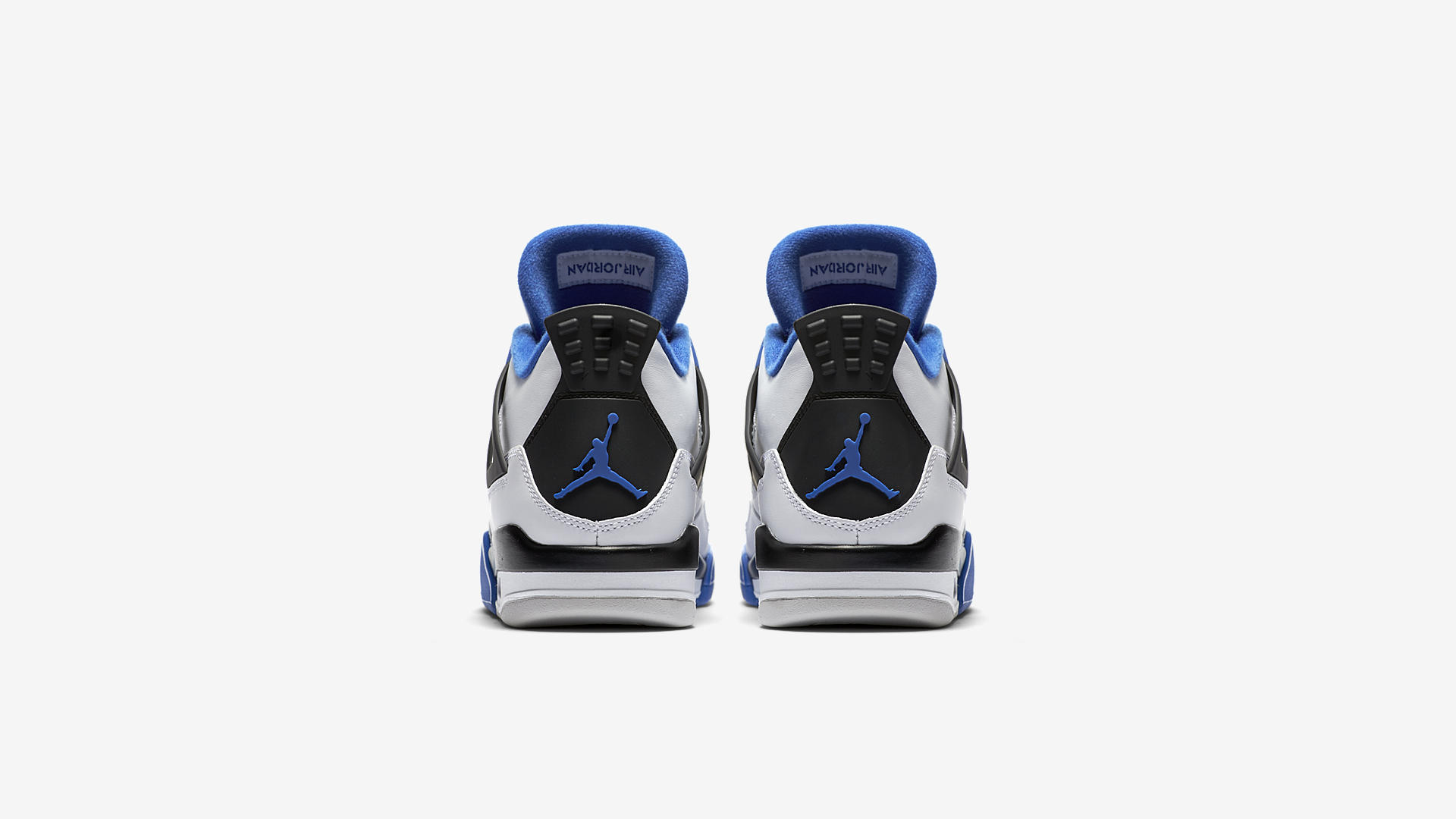 Air Jordan 4 Retro Motorsport 308497 117 4