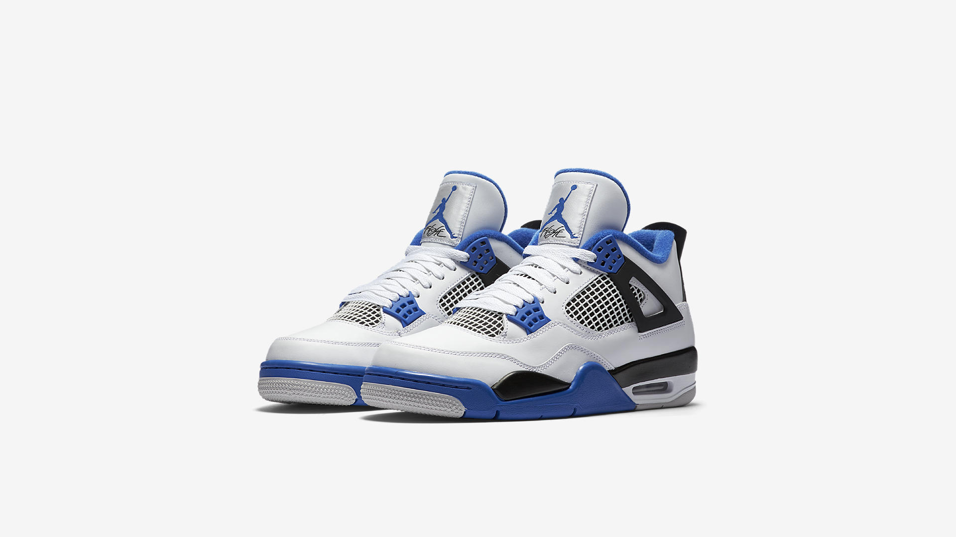 Air Jordan 4 Retro Motorsport 308497 117 5