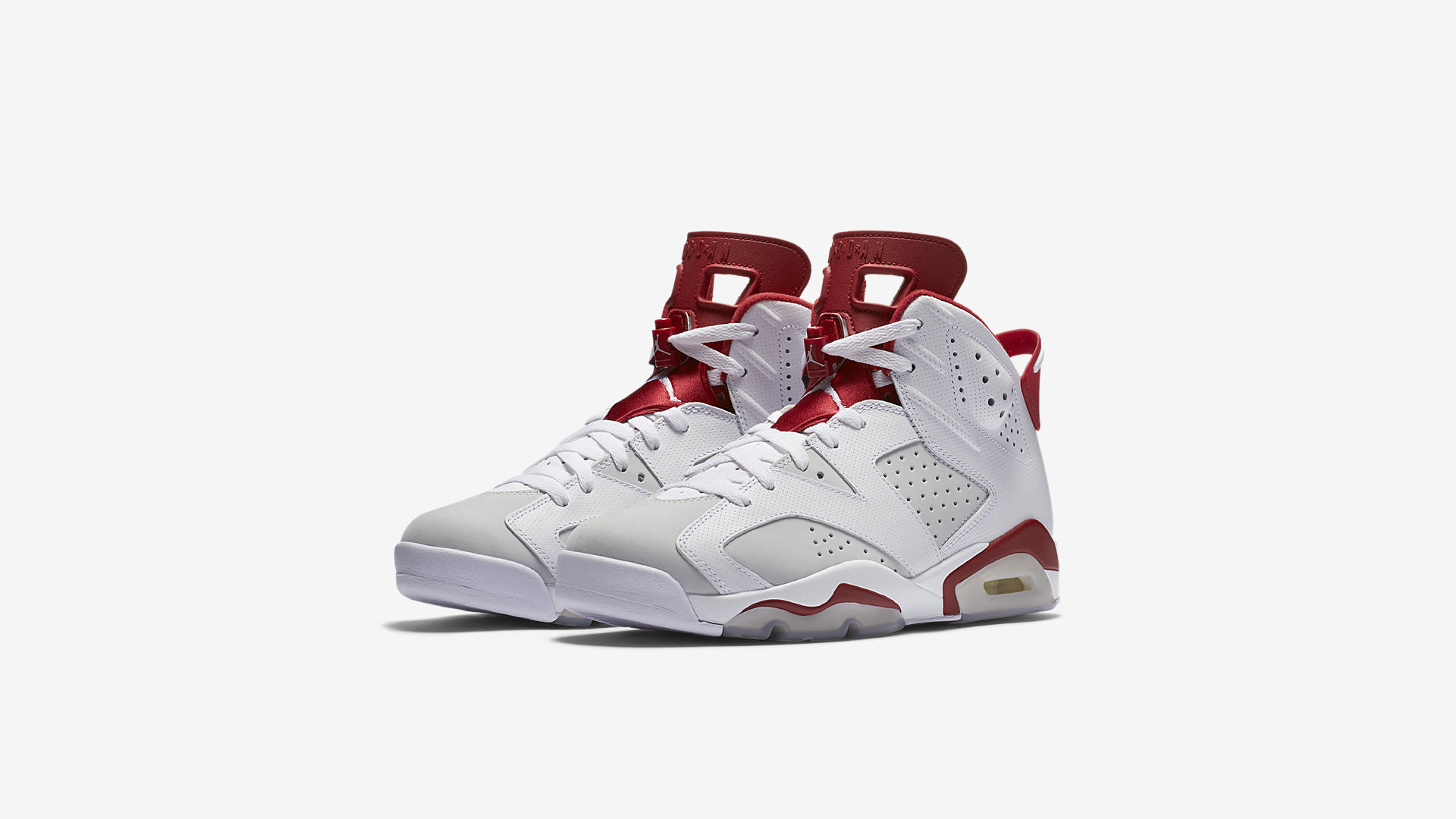Air Jordan 6 Retro Alternate 91 384664 113 1