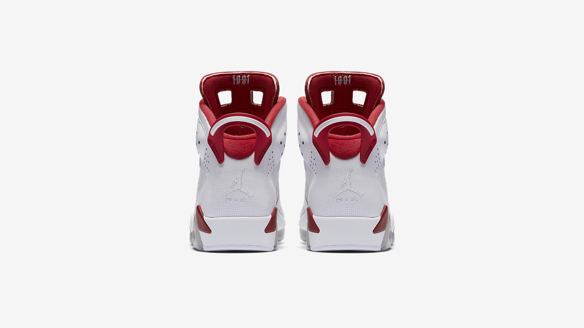 Air Jordan 6 Retro Alternate 91 384664 113 2