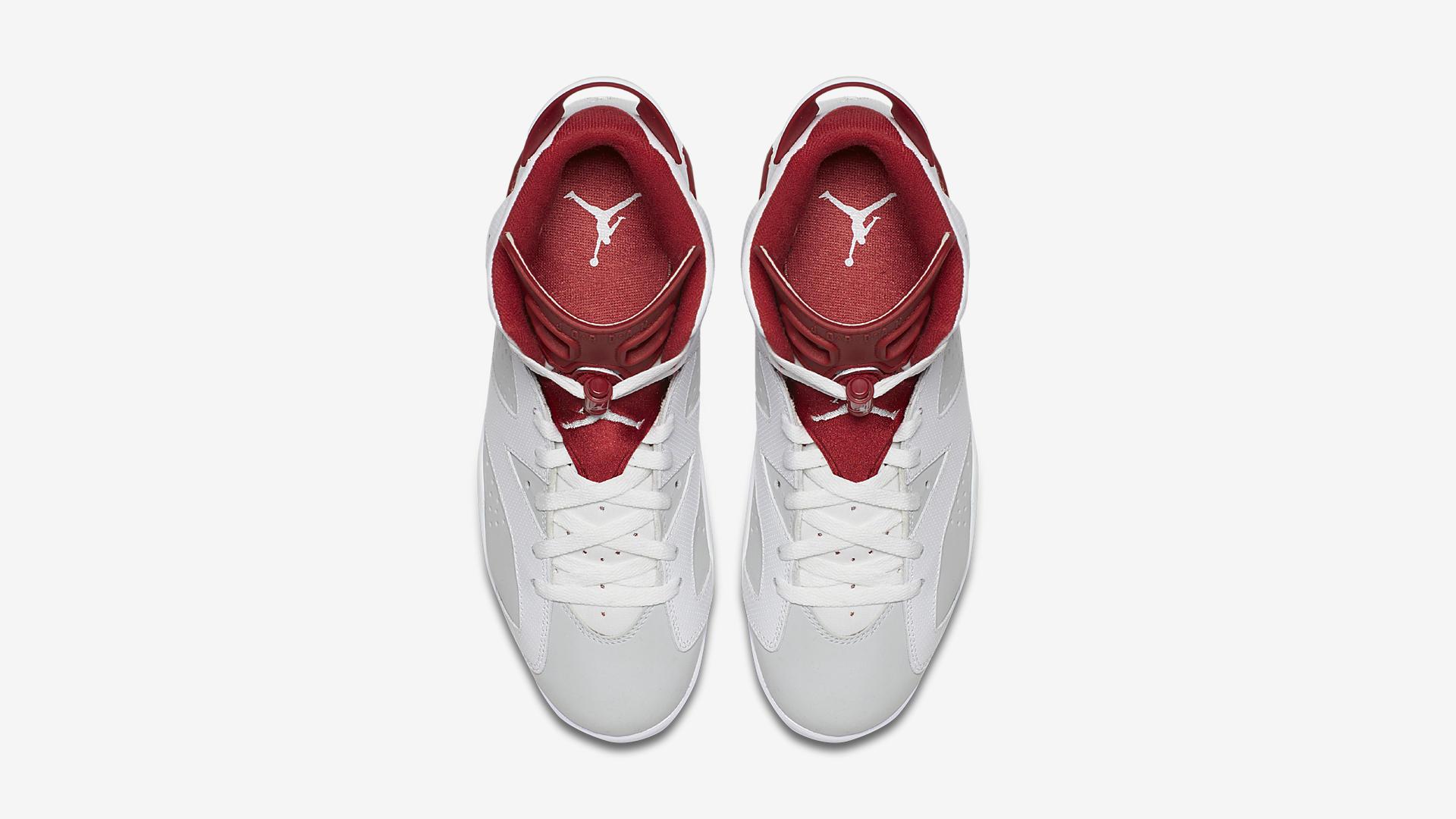 Air Jordan 6 Retro Alternate 91 384664 113 3
