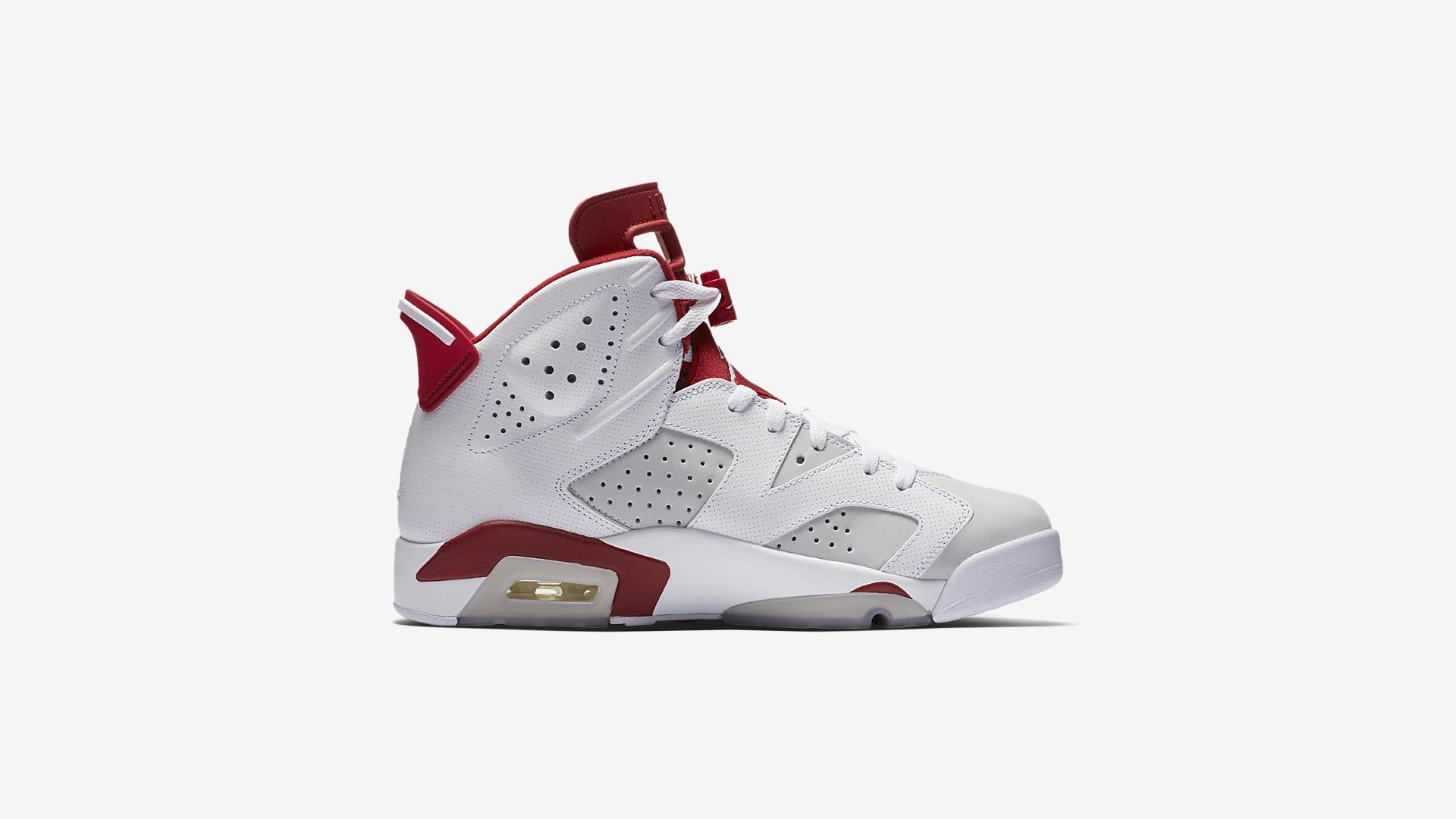 Air Jordan 6 Retro Alternate 91 384664 113 4