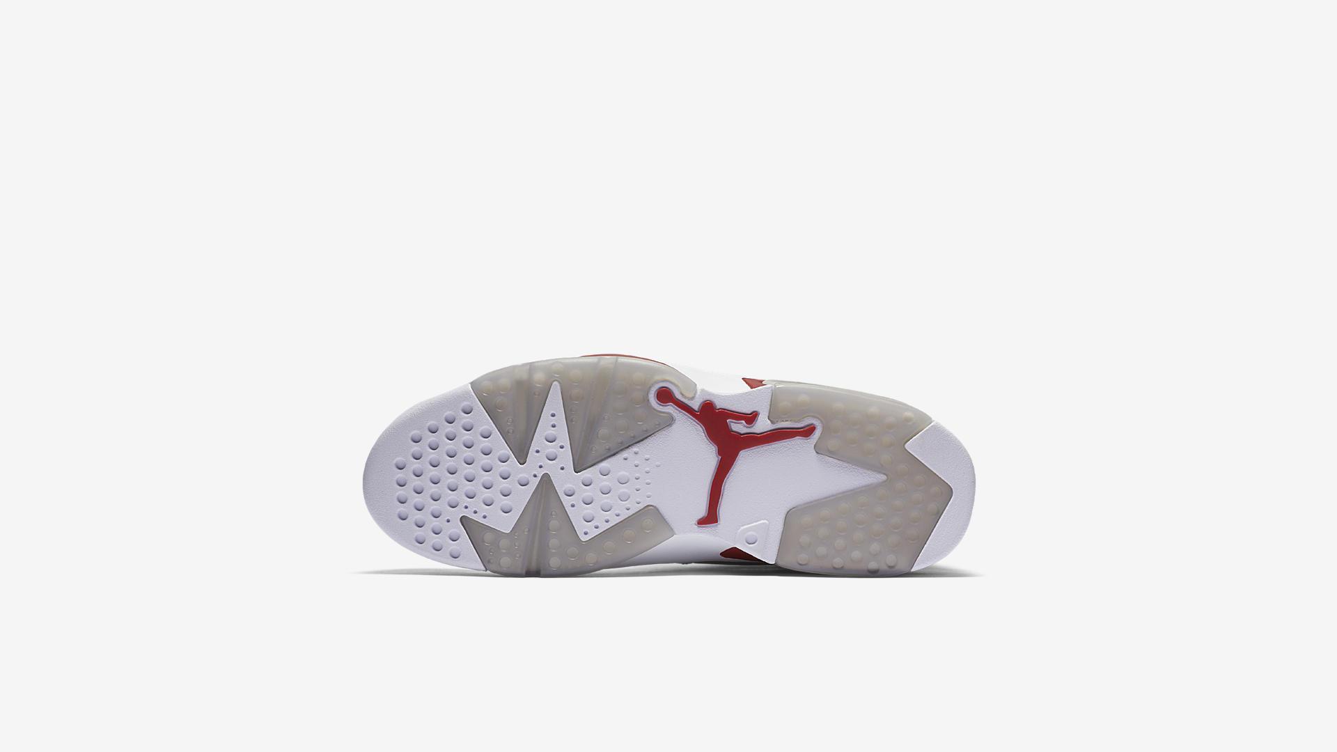 Air Jordan 6 Retro Alternate 91 384664 113 5