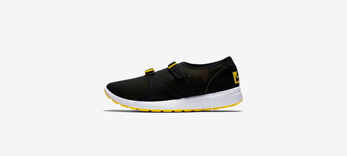 Nike Air Sock Racer OG Black Tour Yellow 875837 001 1110x500