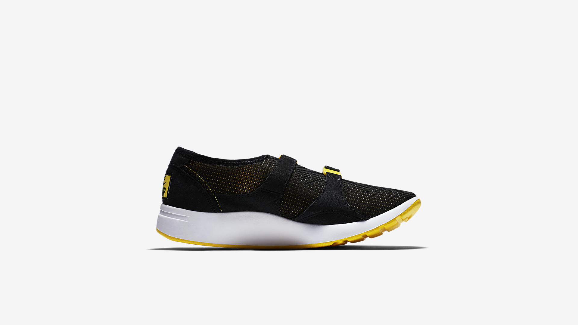 Nike Air Sock Racer OG Black Tour Yellow 875837 001 4