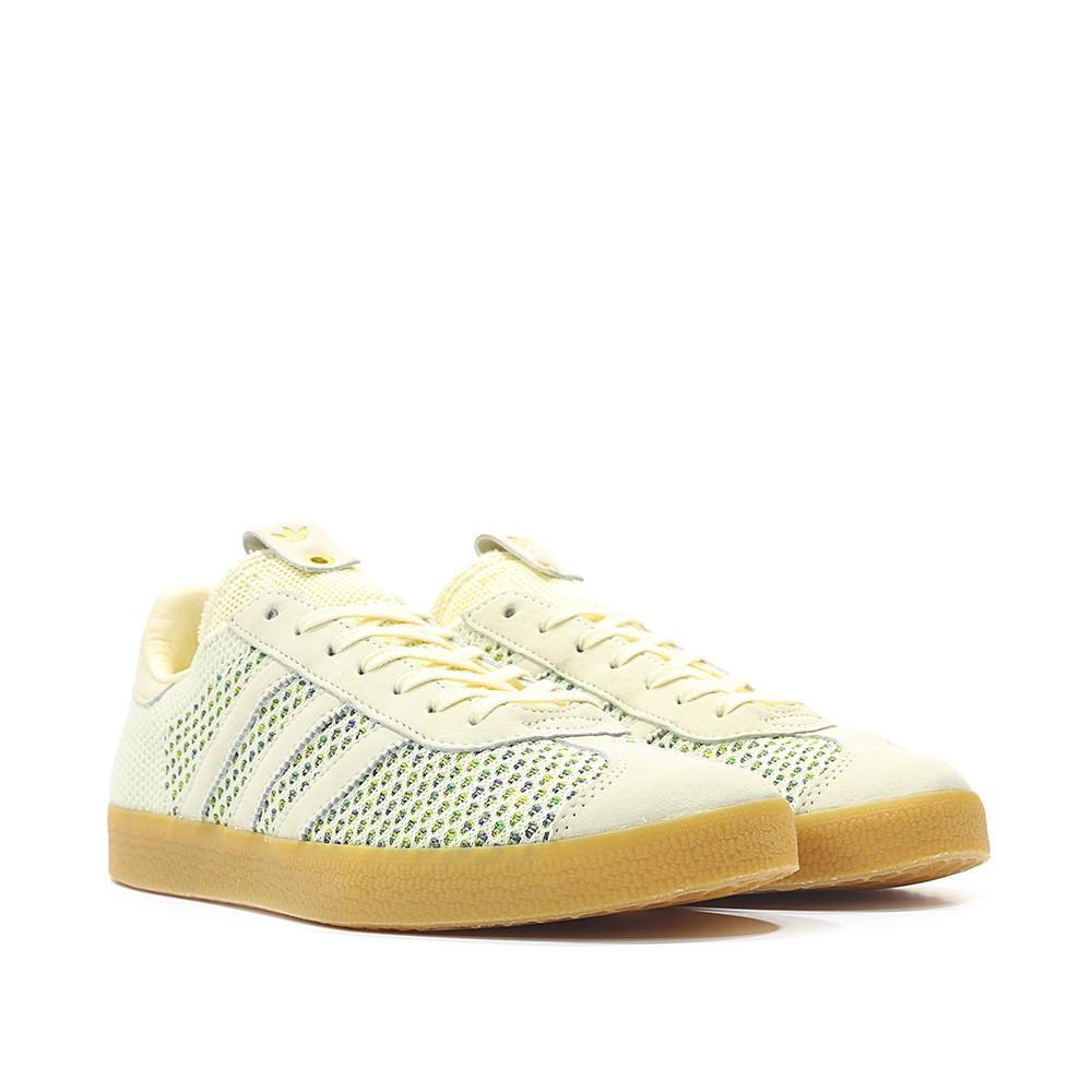 Sneaker Politics x adidas Consortium Gazelle Primeknit BY2831 2