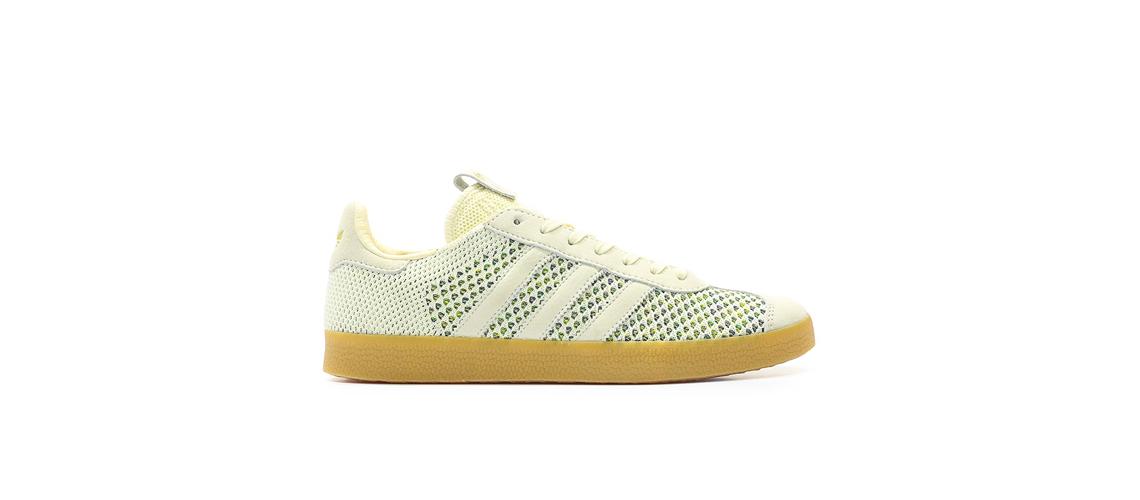 Sneaker Politics x adidas Consortium Gazelle Primeknit BY2831