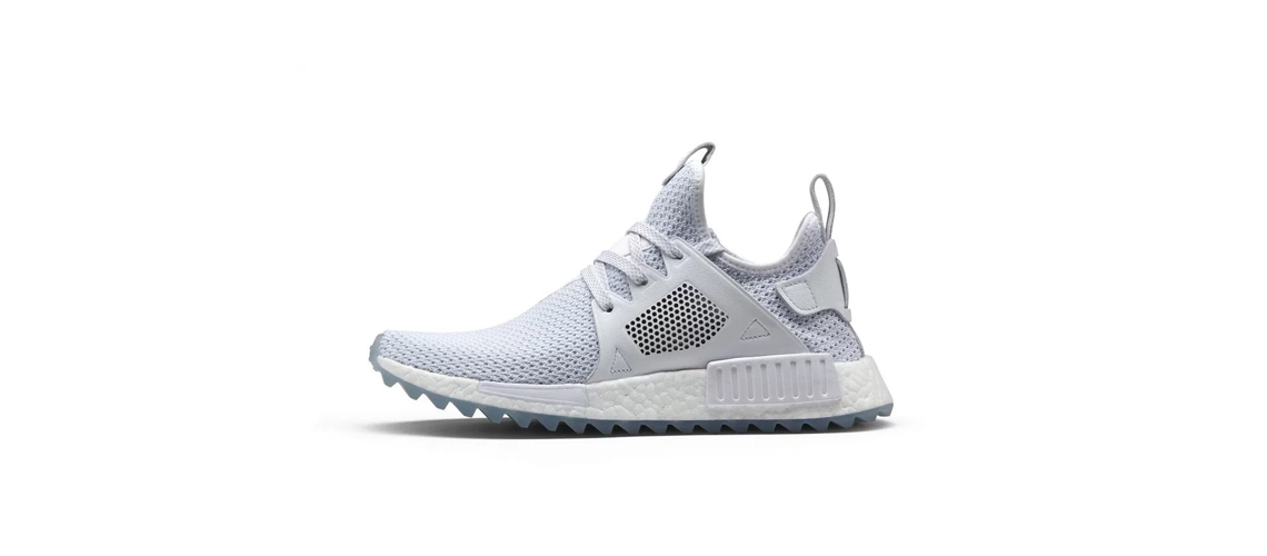 Titolo x adidas Consortium NMD XR1 Trail BY3055