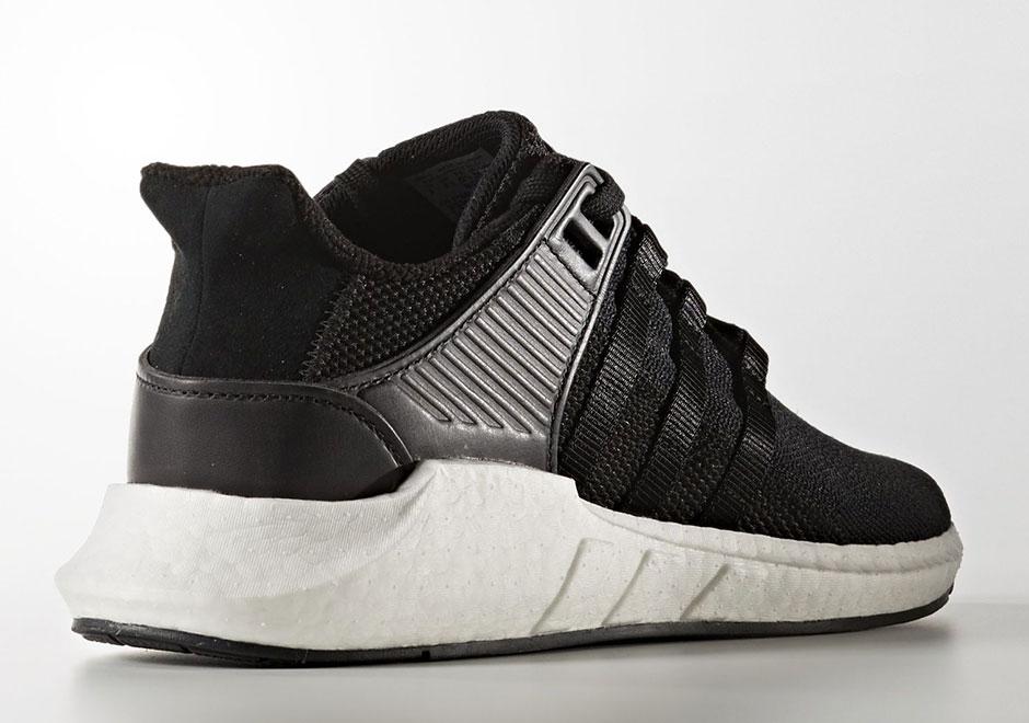 adidas EQT Support 93 17 Core Black BB1236 1
