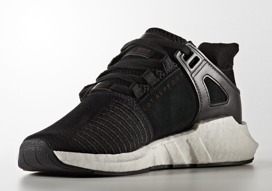 adidas EQT Support 93 17 Core Black BB1236 2
