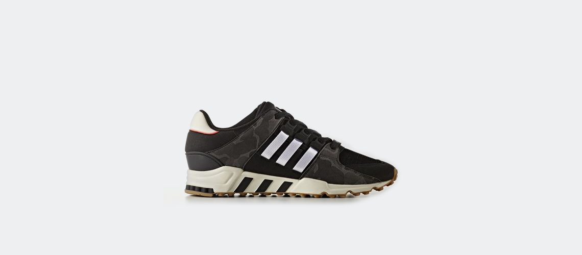 adidas EQT Support RF Black Camo BB1324