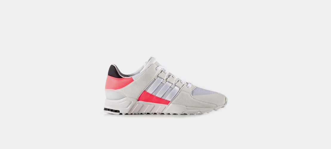 adidas EQT Support RF White Turbo Red BA7716 1110x500
