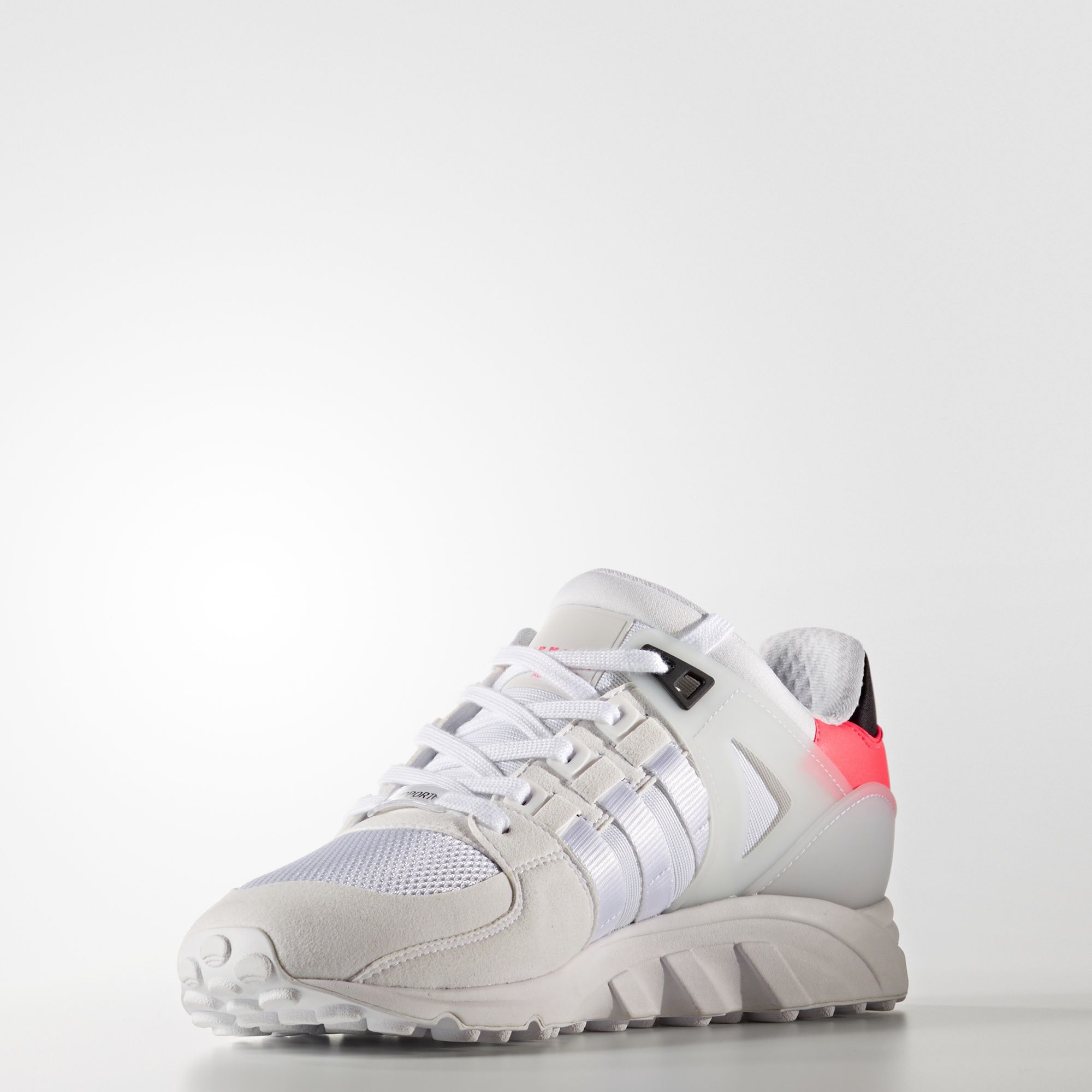 adidas EQT Support RF White Turbo Red BA7716 1