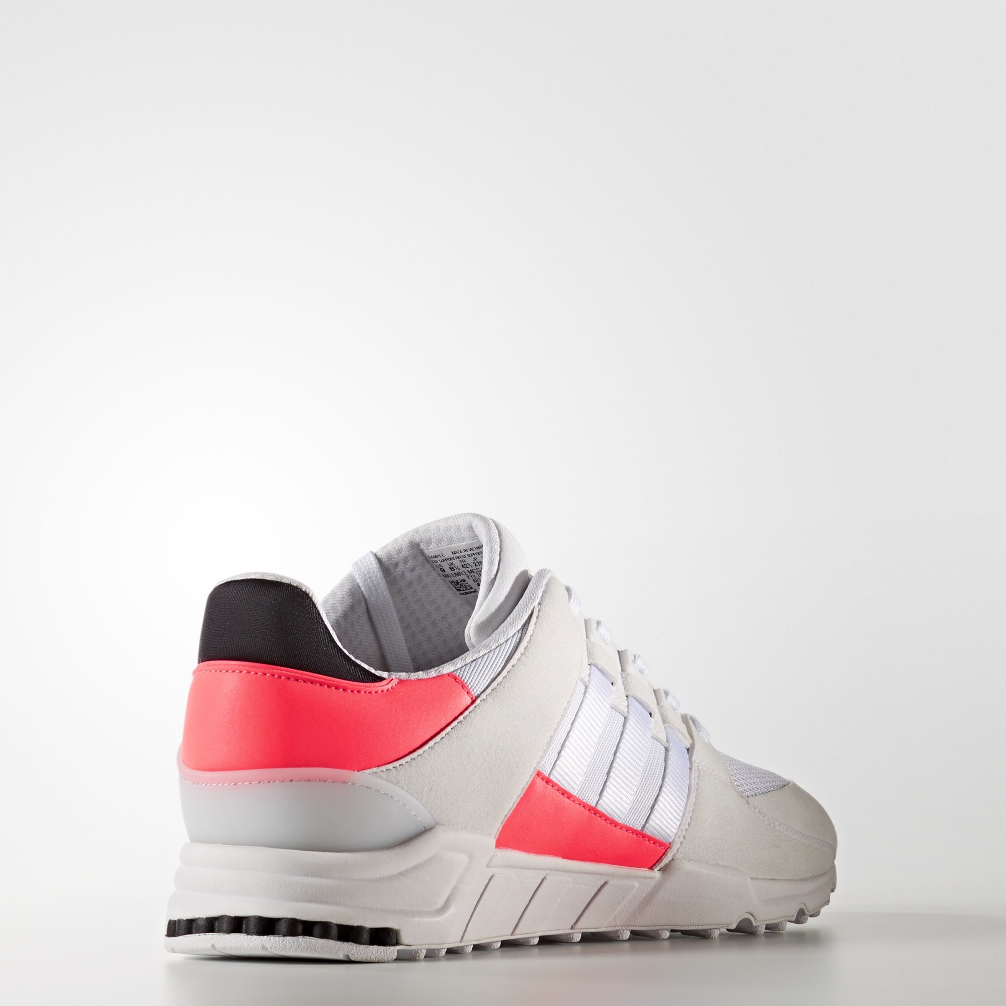 adidas EQT Support RF White Turbo Red BA7716 2