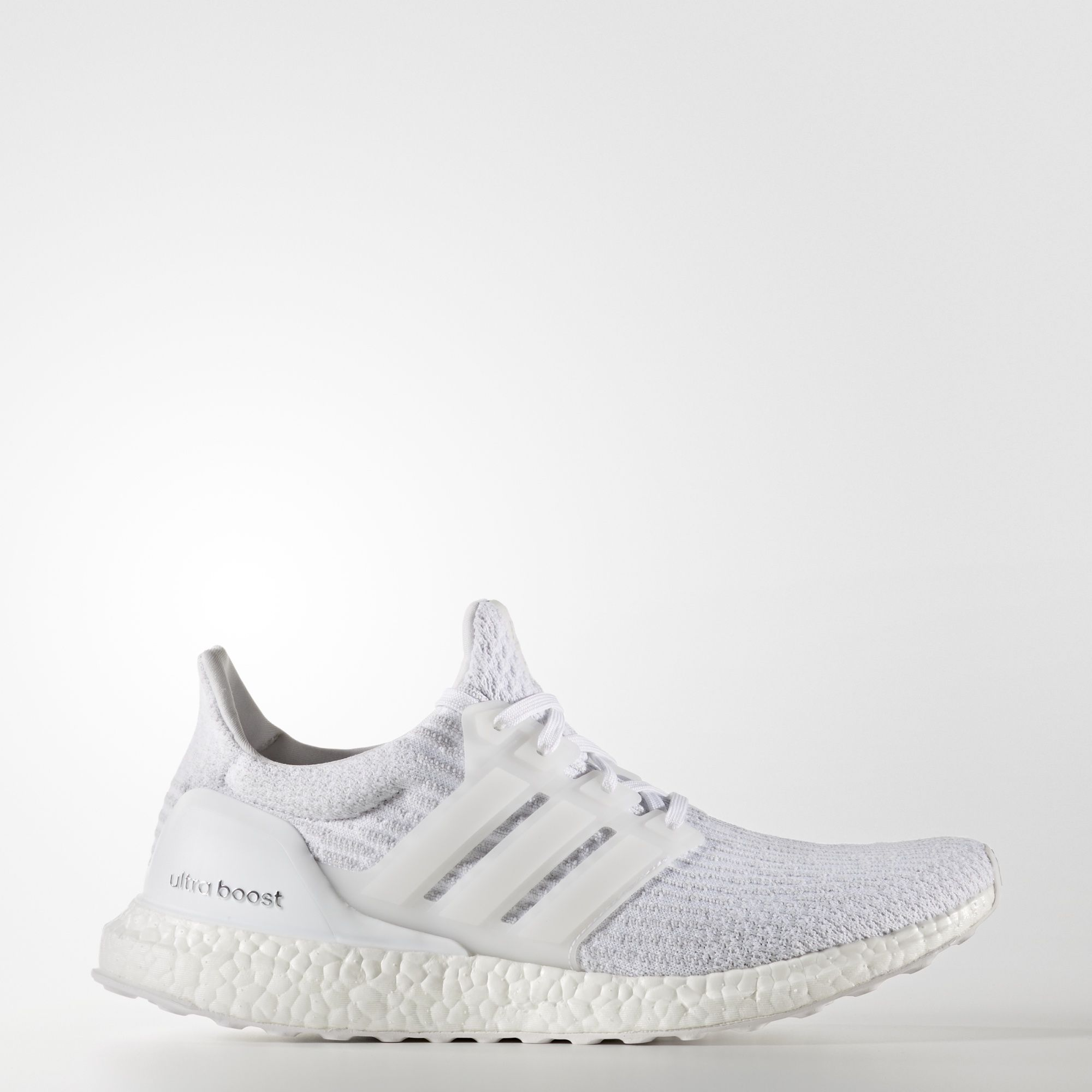 adidas Ultra Boost 3 0 Triple White BA8841 1
