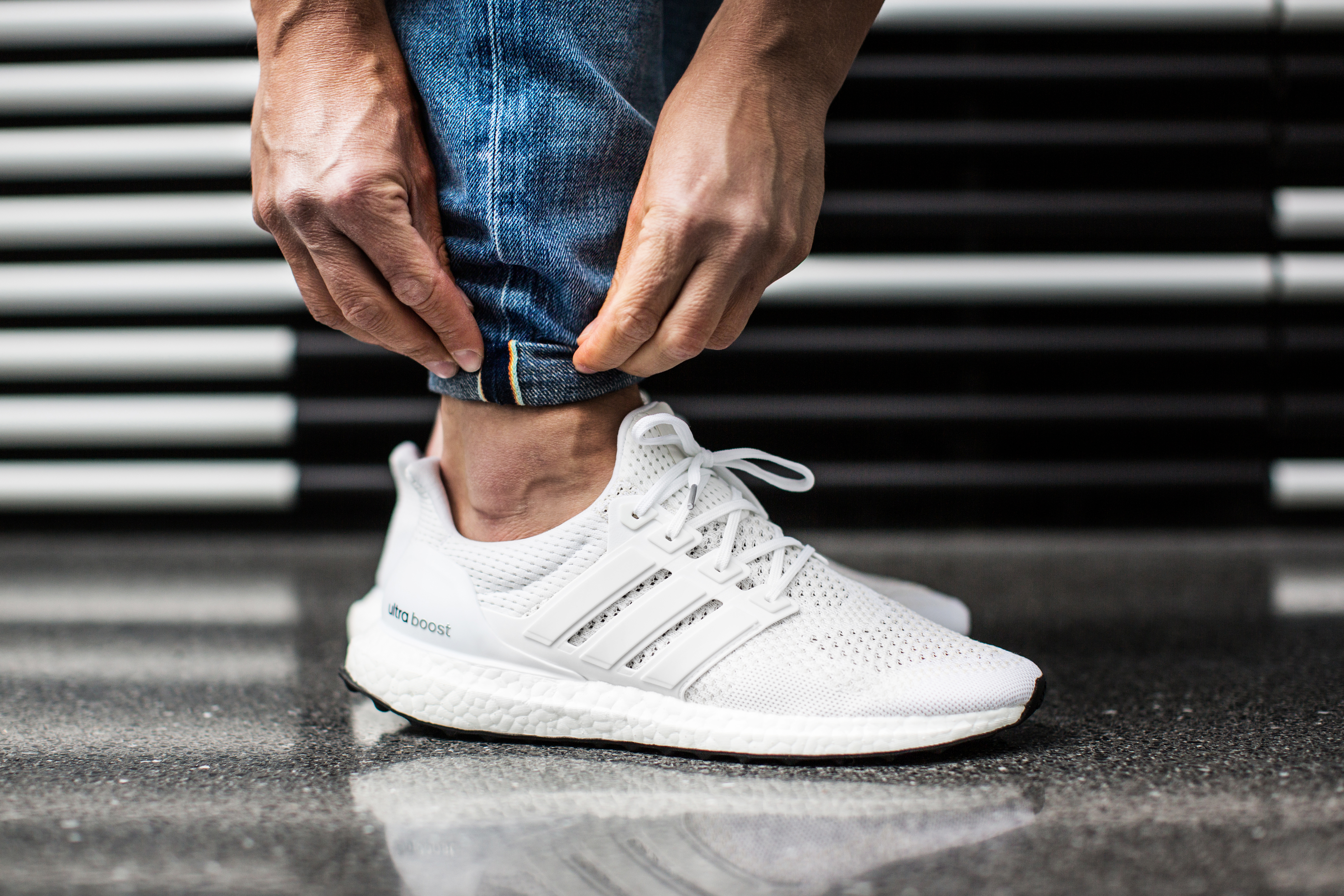 adidas schuhe ultra boost sohle