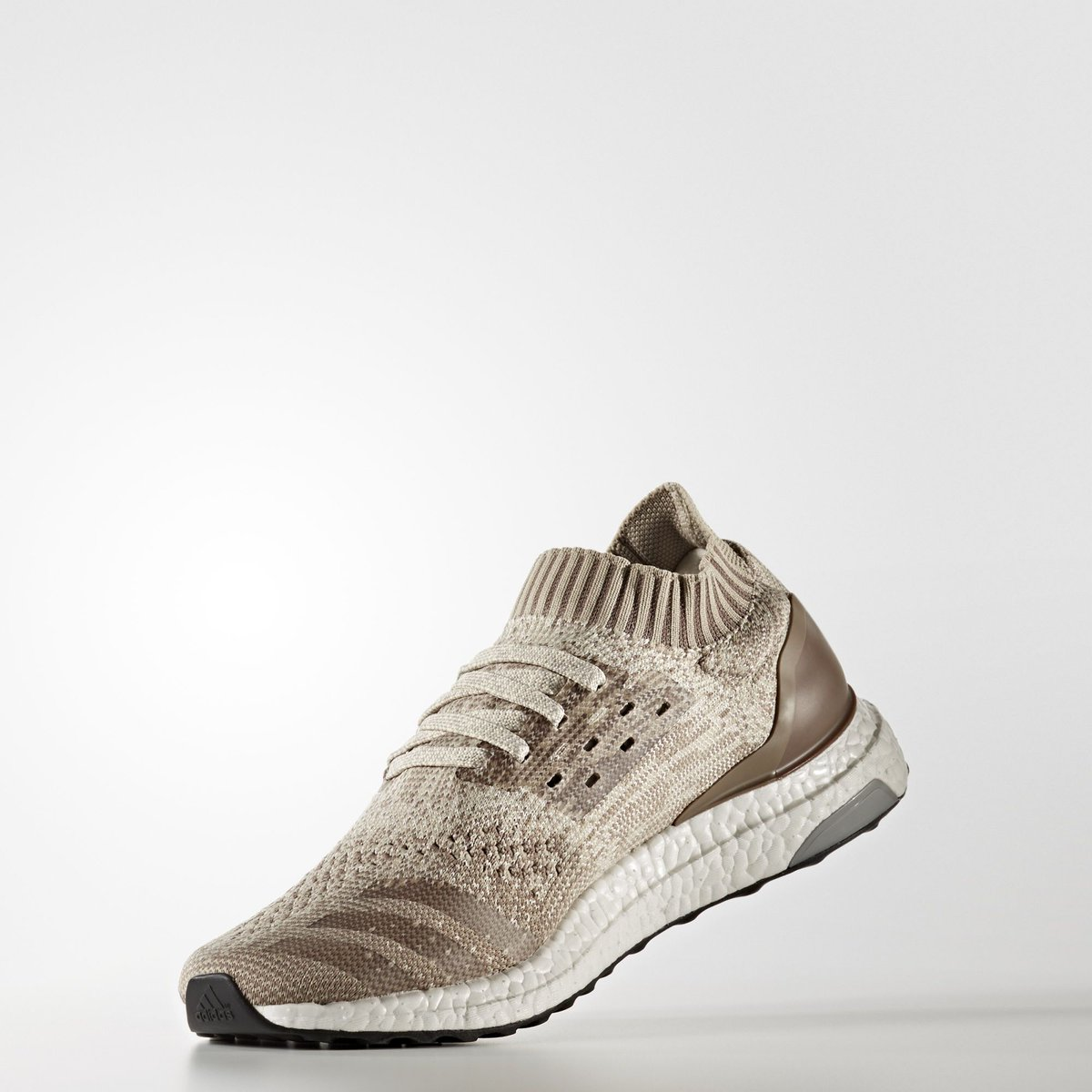 adidas Ultra Boost Uncaged Clear Brown 1