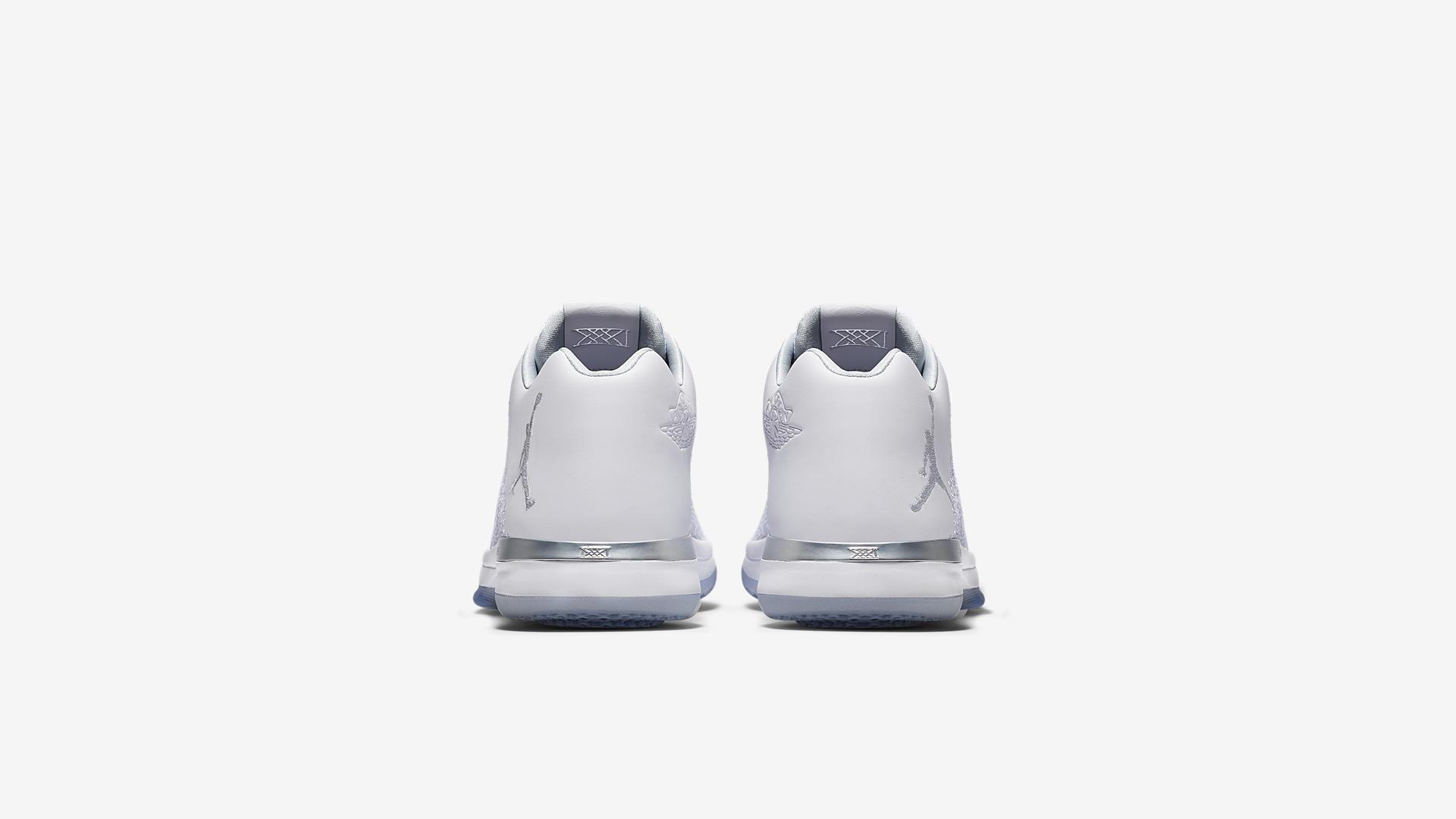 Air Jordan 31 Low Pure Money 897564 100 2