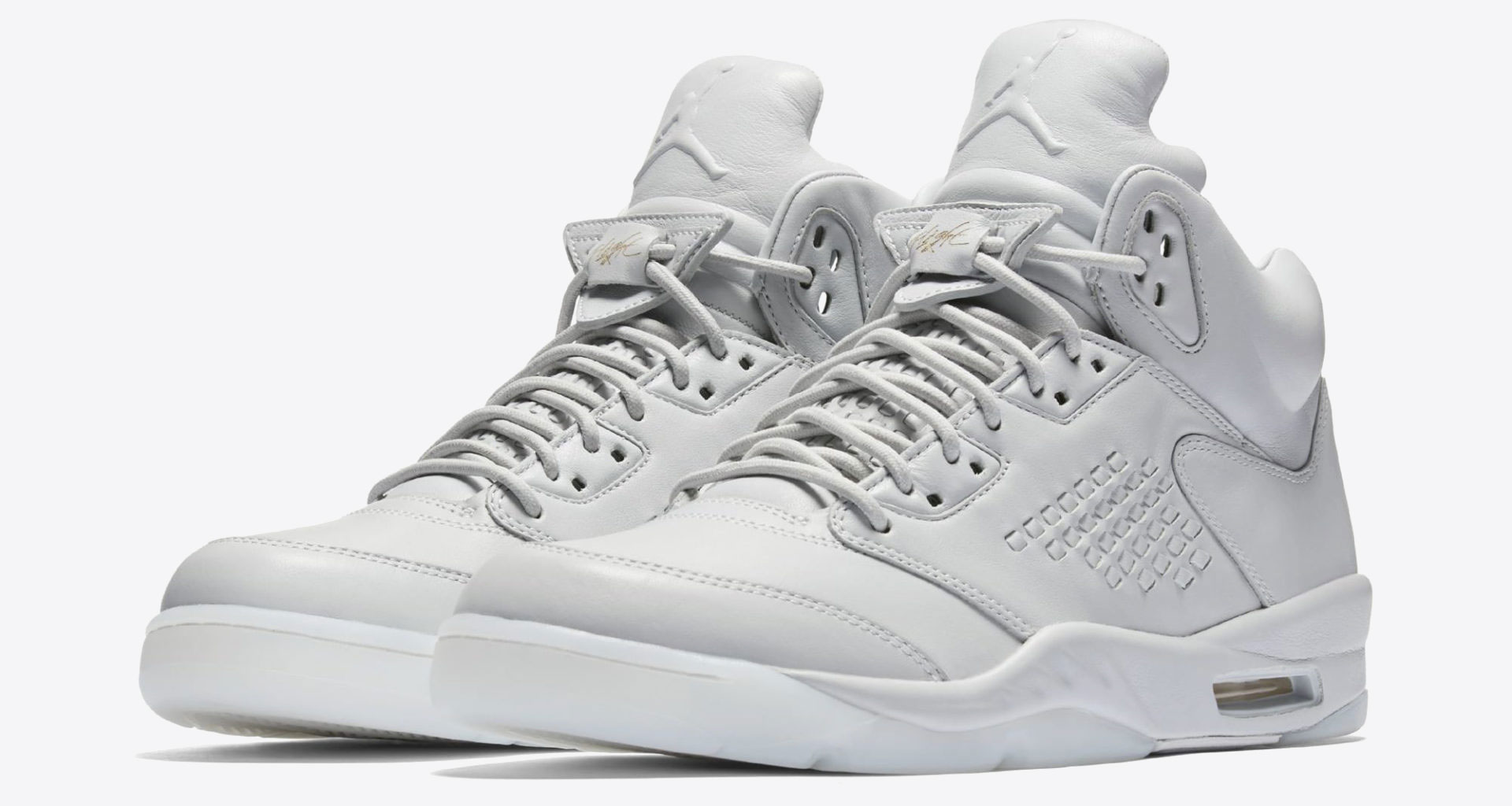 Air Jordan 5 Retro Premium Pure Money 881432 003 4