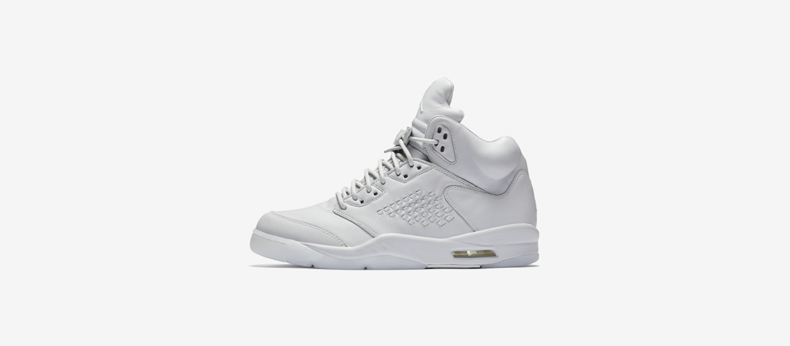 Air Jordan 5 Retro Premium Pure Money 881432 003