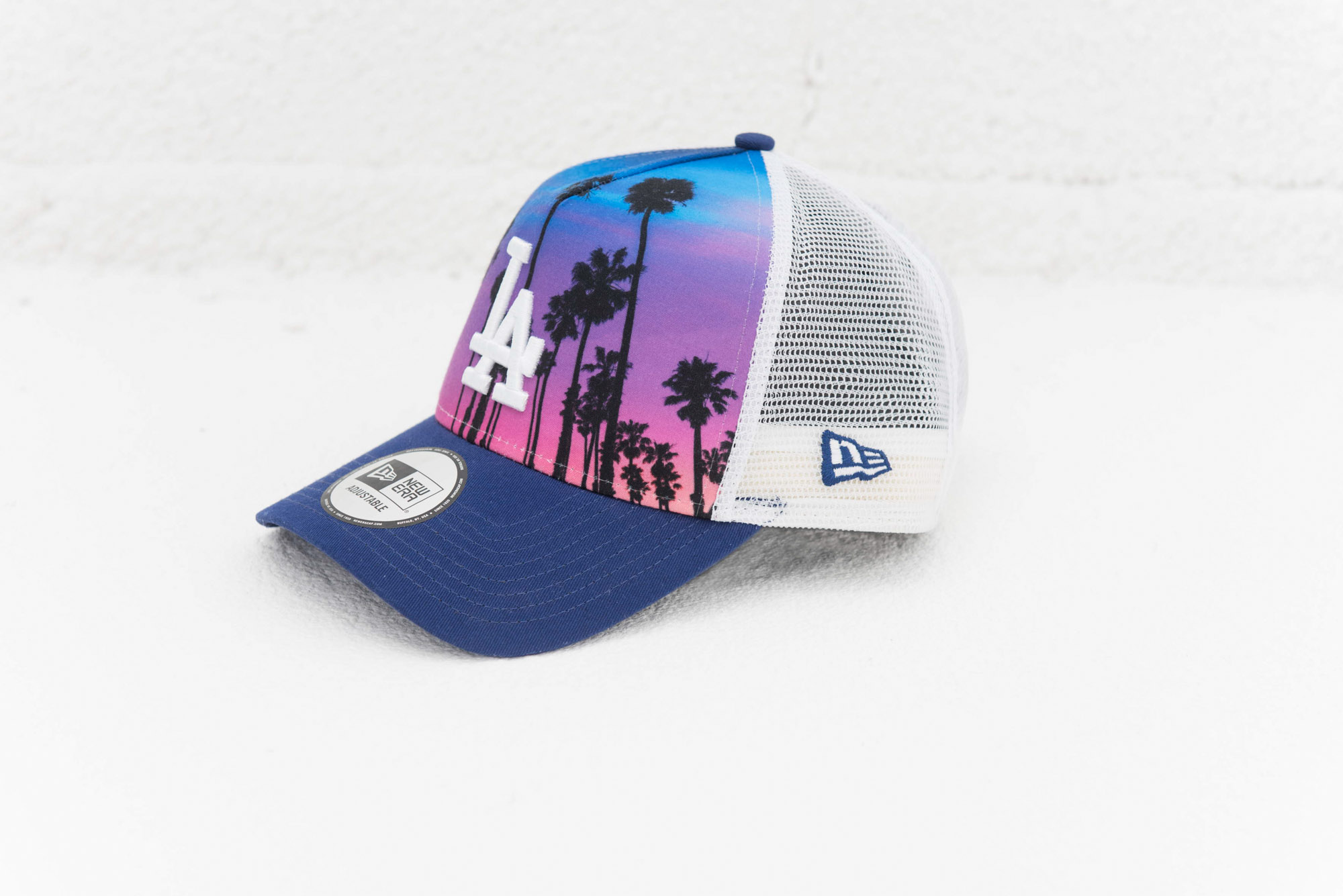 New Era West Coast Kollektion 2