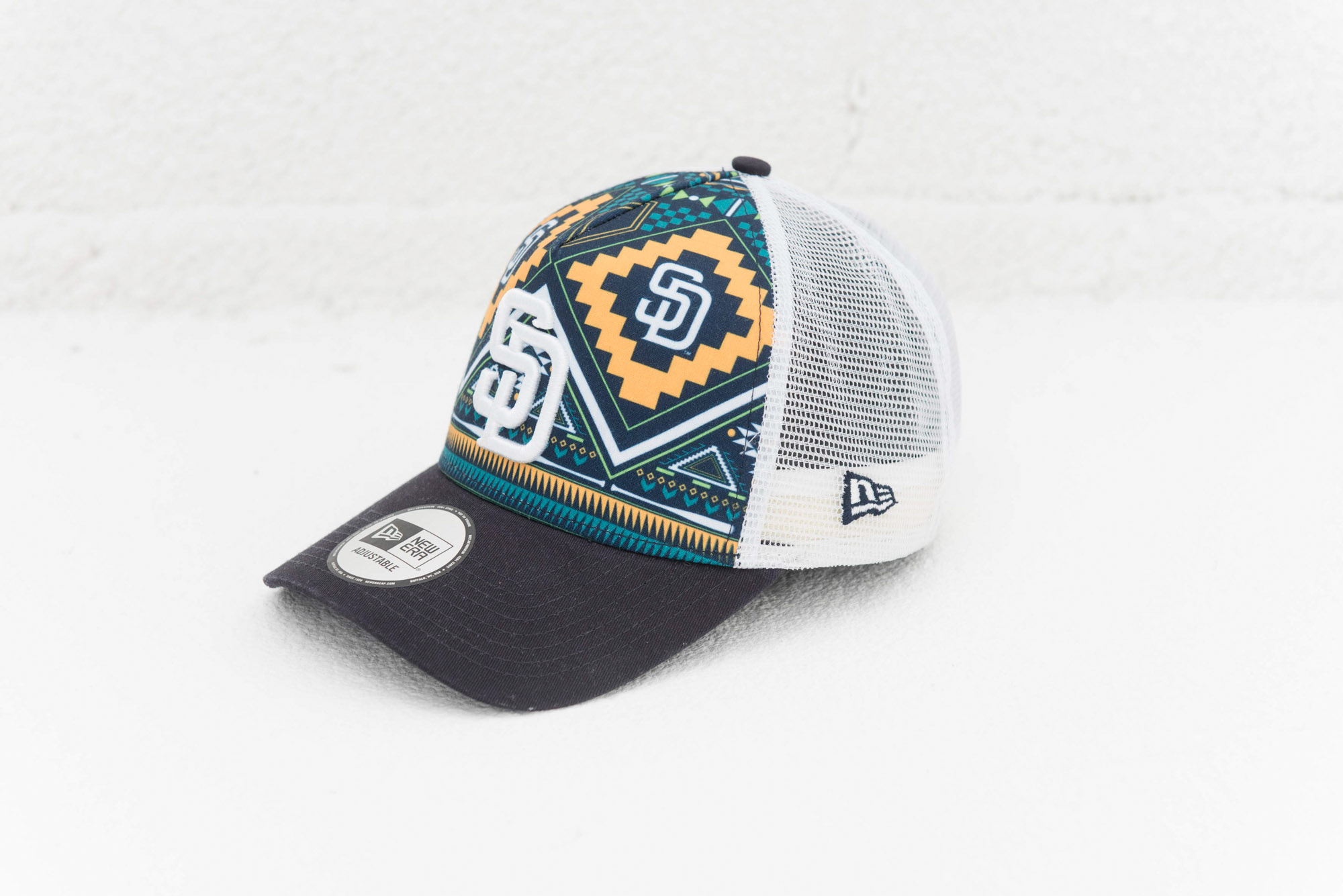 New Era West Coast Kollektion 4