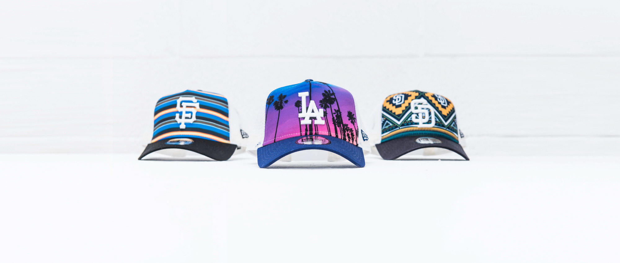 New Era West Coast Kollektion 8