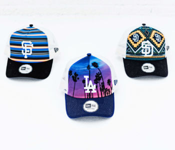New Era West Coast Kollektion 9 350x300