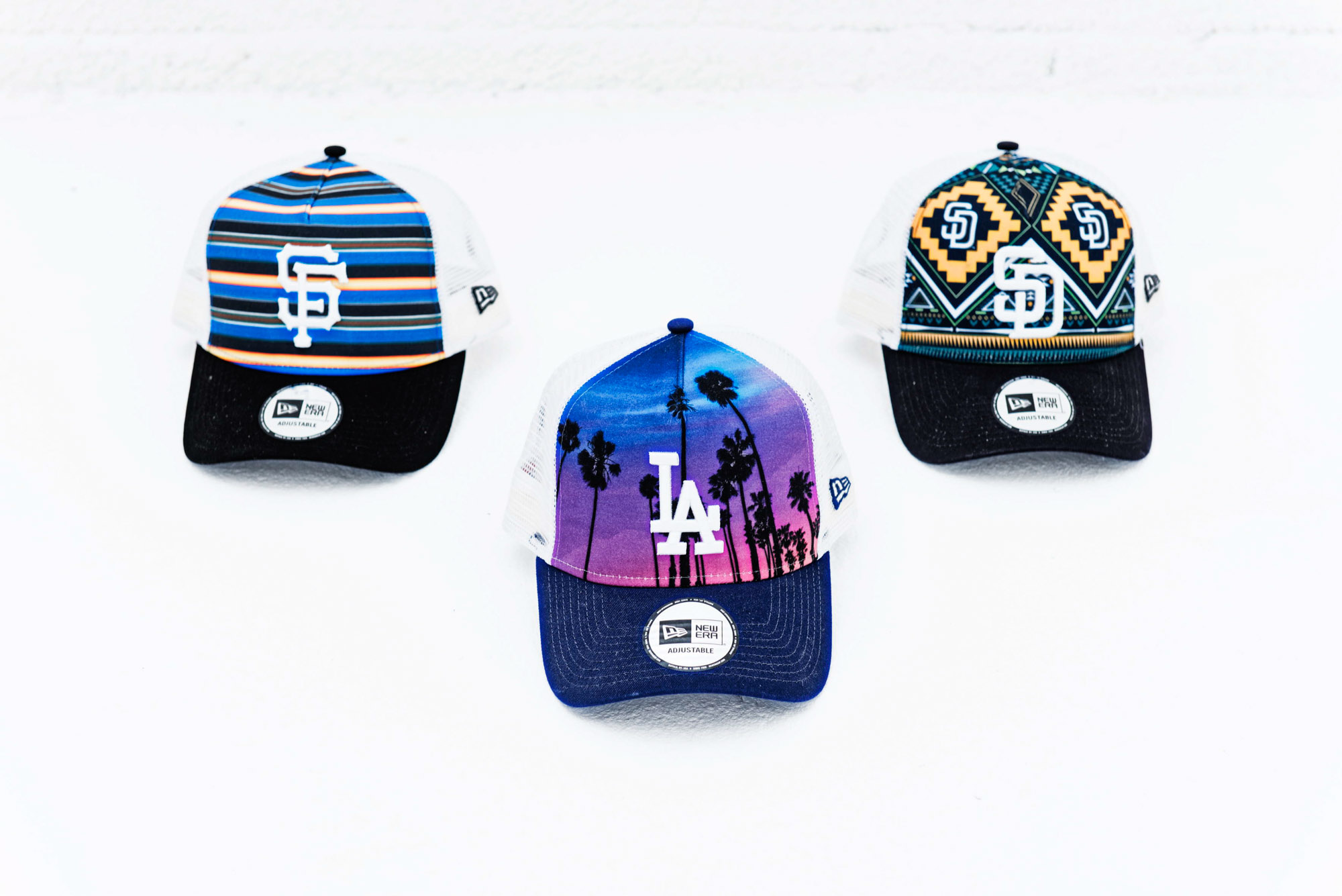 New Era West Coast Kollektion 9