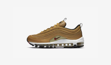 Nike Air Max 97 – Metallic Gold