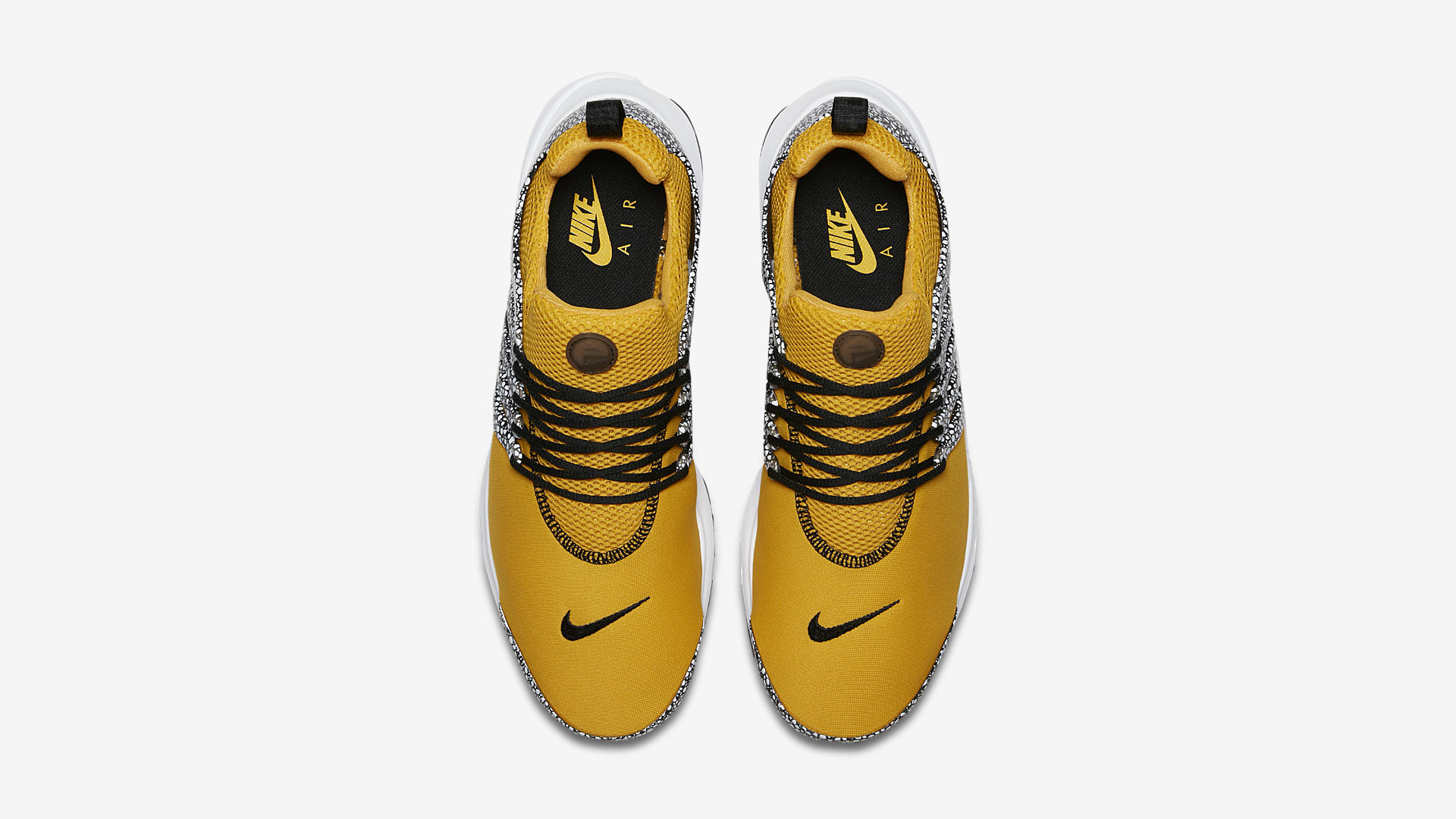 Nike Air Presto Gold Safari 886043 700 2