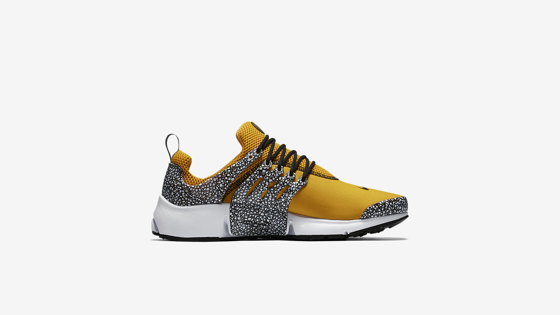 Nike Air Presto Gold Safari 886043 700 3