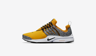 Nike Air Presto – Gold Safari