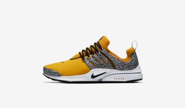 Nike Air Presto – Gold Safari