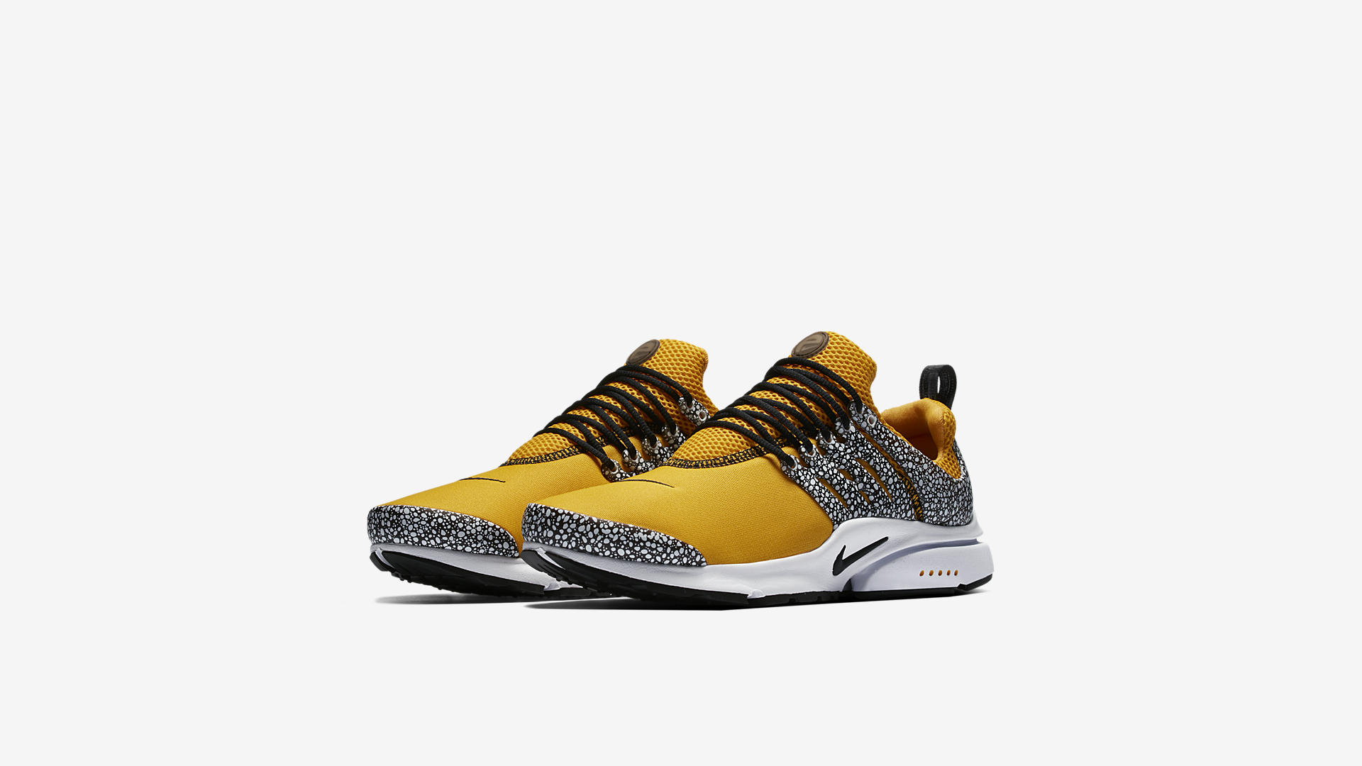 Nike Air Presto Gold Safari 886043 700 4