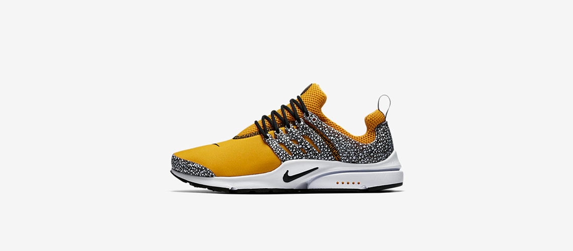 Nike Air Presto Gold Safari 886043 700