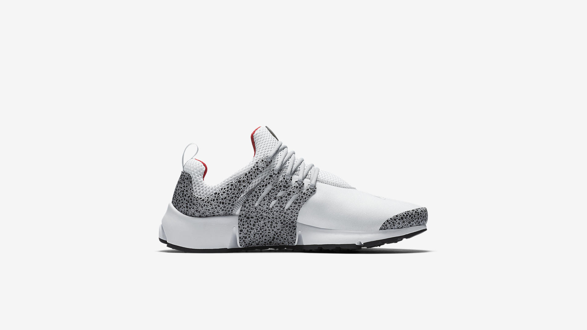 Nike Air Presto Pure Platinum Safari 886043 100 3